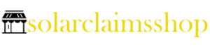 The Solar Claims Shop - Specialists in Solar Compensation Claims